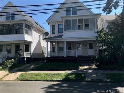 Photo of 71 Clinton Avenue #71+73, New Haven, CT 06513 (MLS # 170322683)