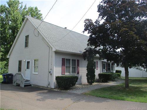 Photo of 11 Crystal Street, Ellington, CT 06029 (MLS # 170325683)