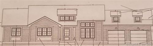 Photo of 4 Strong Field Road, Woodbury, CT 06798 (MLS # 170339683)