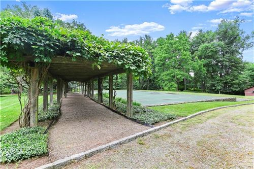 Tiny photo for 190 Range Road, Wilton, CT 06897 (MLS # 170407683)