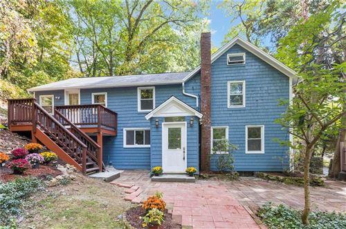 Photo of 11 Cedar Lane, Sherman, CT 06784 (MLS # 170443683)