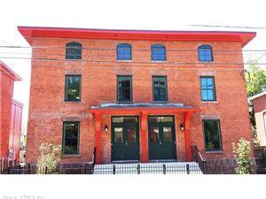 Photo of 43 Wolcott Street, Hartford, CT 06106 (MLS # G655683)