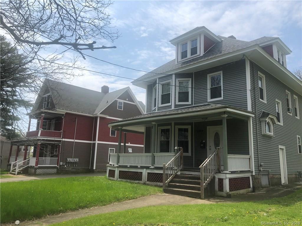1146-1154 QUINNIPIAC Avenue, New Haven, CT 06513 - #: 170189683