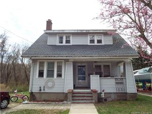 Photo of 110 Ridgewood Avenue, Waterford, CT 06385 (MLS # 170093684)