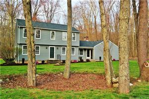 Photo of 150 Turnpike Road, Somers, CT 06071 (MLS # 170094684)