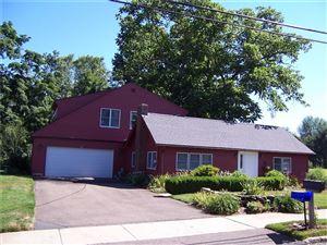 Photo of 186 Blue Hills Road, North Haven, CT 06473 (MLS # 170105684)