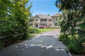 Photo of 77 Amys Lane, New Canaan, CT 06840 (MLS # 170119684)