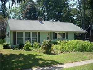 Photo of 144 Manor Circle, East Hartford, CT 06118 (MLS # 170122684)