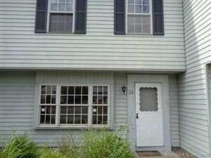 Photo of 23 Founders Village #23, Clinton, CT 06413 (MLS # 170124684)