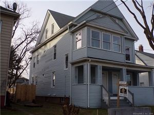 Photo of 33 Hartland Street, Hartford, CT 06112 (MLS # 170147684)