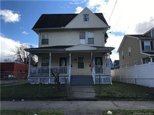 Photo of 871 Howard Avenue, Bridgeport, CT 06605 (MLS # 170186684)