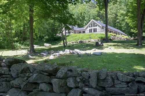 Photo of 310 Music Mountain Road, Canaan, CT 06031 (MLS # 170345684)