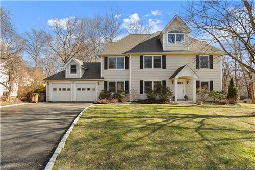 Photo of 15 Long Hill Drive, Stamford, CT 06902 (MLS # 170444684)