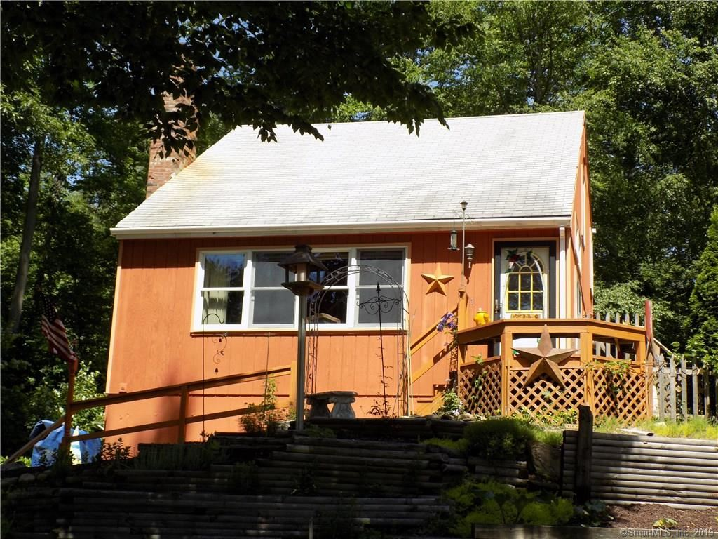 Photo for 31 Fountainhead Road, Plymouth, CT 06786 (MLS # 170202684)
