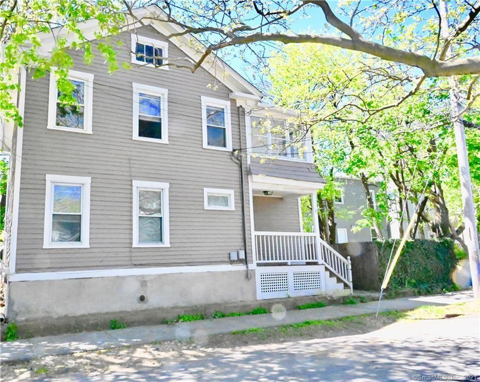 8 North Bank Street, New Haven, CT 06511 - #: 170395684