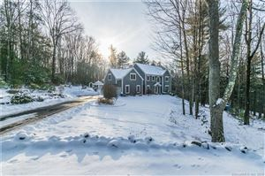 Photo of 27 Hillyer Way, Granby, CT 06035 (MLS # 170039685)