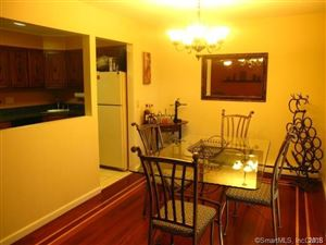 Tiny photo for 187 Flax Hill Road #C10, Norwalk, CT 06854 (MLS # 170049685)