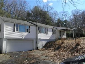 Photo of 99 Cidermill Road, Bolton, CT 06043 (MLS # 170066685)