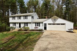 Photo of 18 Wildwood Road, Simsbury, CT 06092 (MLS # 170081685)