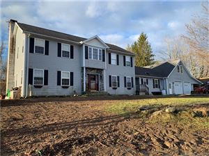 Photo of 146 Spencer Hill Road, Winchester, CT 06098 (MLS # 170245685)