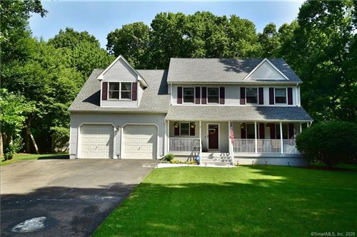 Photo of 18 Spruceland Road, Enfield, CT 06082 (MLS # 170320685)