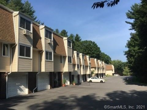 Photo of 101 Chestnut Street #B, Bethel, CT 06801 (MLS # 170431685)