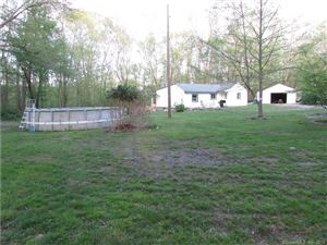 Tiny photo for 36 Rood Road, Scotland, CT 06247 (MLS # 170084686)