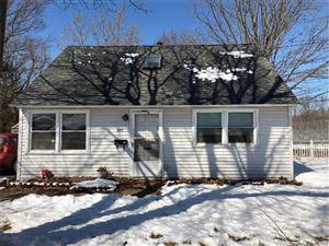 Photo of 388 Glen Hills Road, Meriden, CT 06451 (MLS # 170171686)