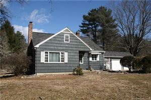 Photo of 1103 Tolland Stage Road, Tolland, CT 06084 (MLS # 170173686)