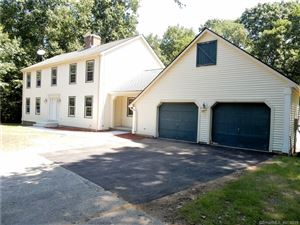 Photo of 76 Susan Drive, Tolland, CT 06084 (MLS # 170213686)