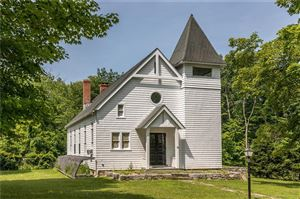 Tiny photo for 24 Beebe Hill Road, Canaan, CT 06031 (MLS # 170216686)