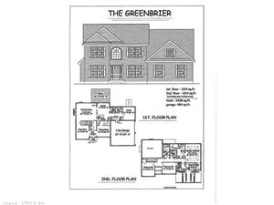 Photo of LOT 18 Whistling Straits Drive, Southington, CT 06489 (MLS # G674686)