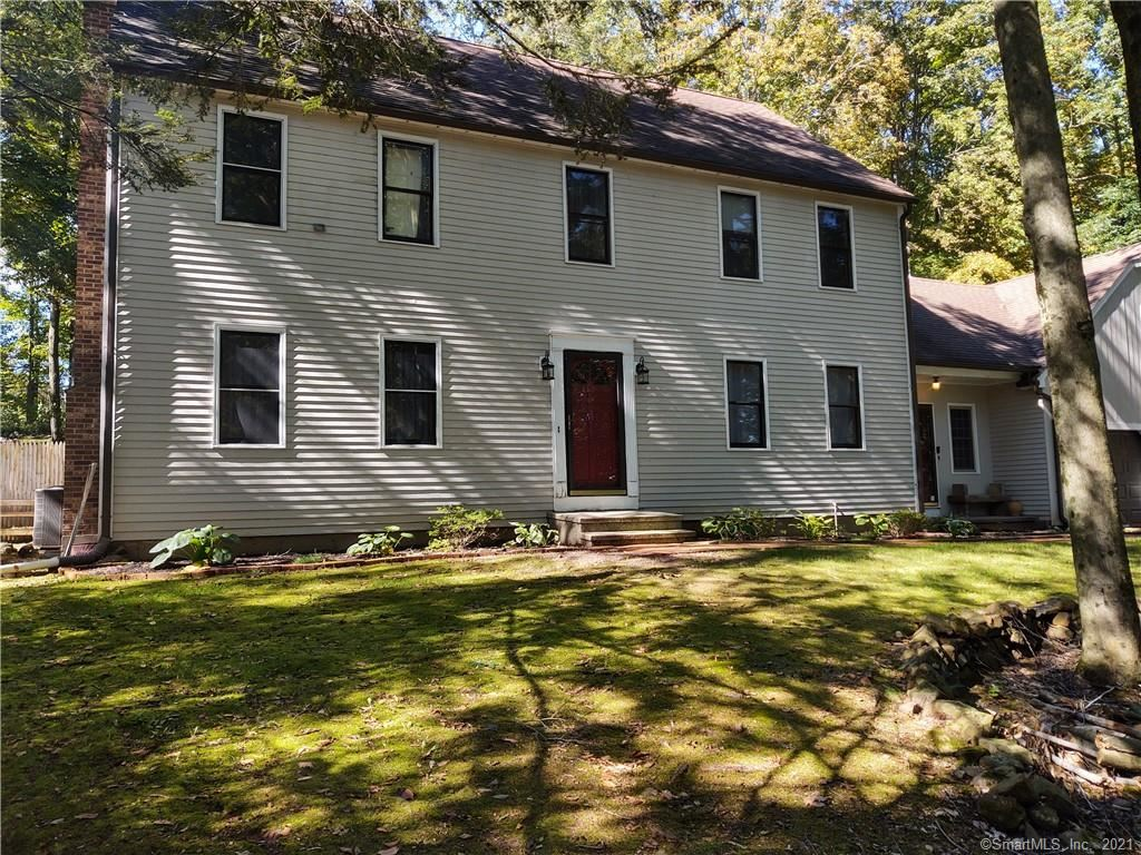36 Harvest Woods Road, Middlefield, CT 06481 - #: 170443686