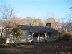 Photo of 217 Todd Hill Road, Morris, CT 06758 (MLS # 170034687)