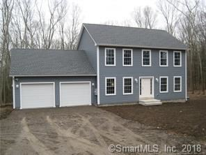 Photo of 00 Smith Road, East Haddam, CT 06423 (MLS # 170040687)