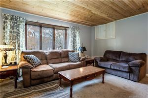 Tiny photo for 124 Shoddy Mill Road, Andover, CT 06232 (MLS # 170140687)