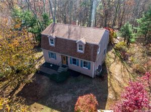 Photo of 32 Deanna Drive, Griswold, CT 06351 (MLS # 170252687)
