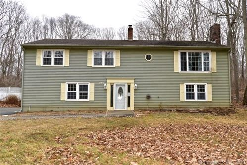 Photo of 895 Maple Hill Road, Guilford, CT 06437 (MLS # 170267687)