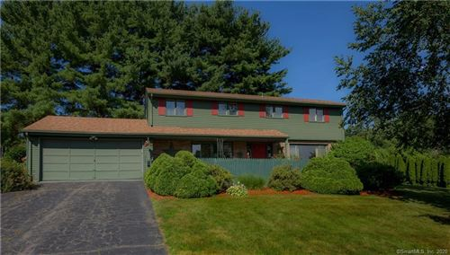 Photo of 70 Round Hill Road, New Britain, CT 06052 (MLS # 170296687)