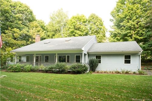 Photo of 685 Middle Road Turnpike, Woodbury, CT 06798 (MLS # 170437687)