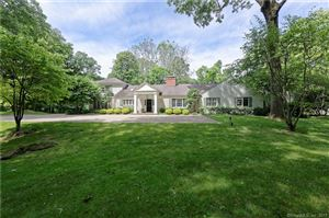 Photo of 44 Husted Lane, Greenwich, CT 06830 (MLS # 170029688)