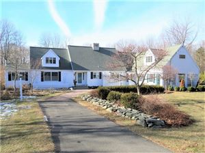 Photo of 7 Shingle Mill Drive, Canton, CT 06019 (MLS # 170048688)