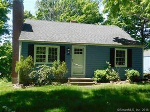 Photo of 74 Oak Terrace, Durham, CT 06422 (MLS # 170092688)