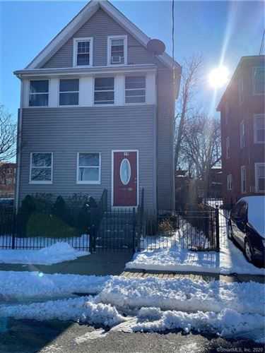 Photo of 19 Sargeant Street, Hartford, CT 06105 (MLS # 170268688)