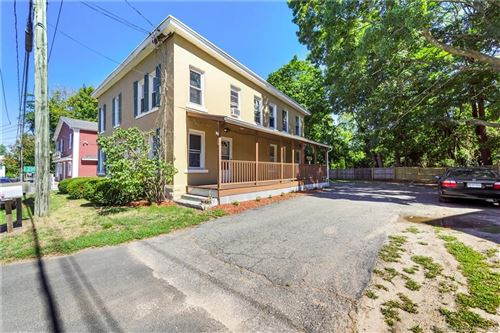 Photo of 26 South Grand Street, Suffield, CT 06093 (MLS # 170337688)