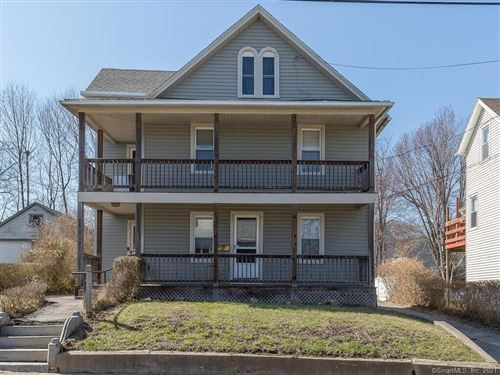 Photo of 31 Red Mountain Avenue, Torrington, CT 06790 (MLS # 170384688)
