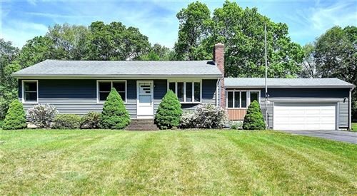 Photo of 14 Webster Lane, Andover, CT 06043 (MLS # 170403688)