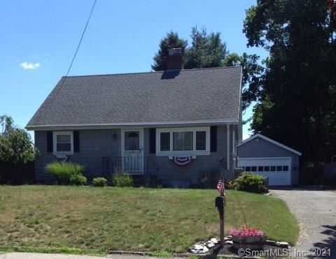 13 Chaucer Court, Milford, CT 06460 - #: 170399688