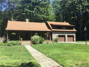 Photo of 125 Old North Road, Winchester, CT 06098 (MLS # 170048689)