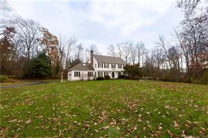 Photo of 66 Patriot Road, Southbury, CT 06488 (MLS # 170051689)
